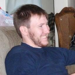 Josh Updyke