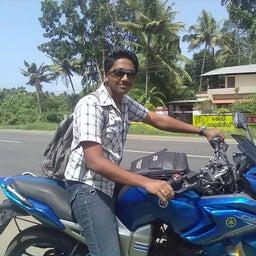 Shravan S Kumar