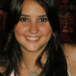 Ana Flávia Goulart Pereira