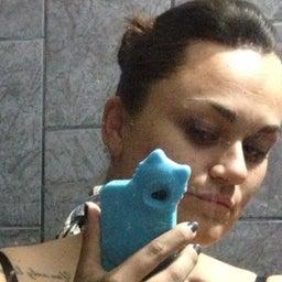 Nicolle Cristina