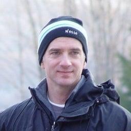 Bruce Ledbetter