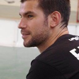 Nicolas Lévrier