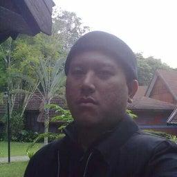Ahmad Yusran Abdullah