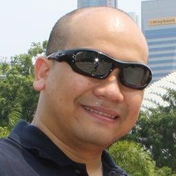 Ian Dominic Pangilinan