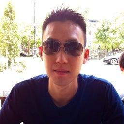 Kenny Teng