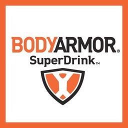 BODYARMOR SuperDrink