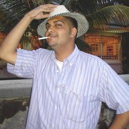 Faadeel Ramjanally