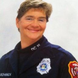 Patti Brittingham Schrack