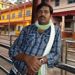 P Naveen