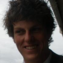 Alex Croker