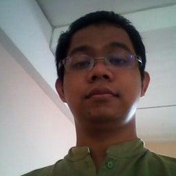 Teddy Kusumawirawan