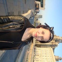 Anastasija Kohanuk