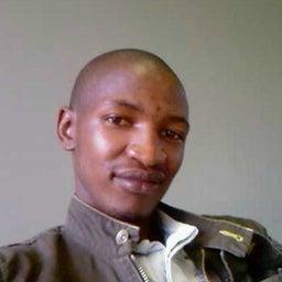Nkosi Cele