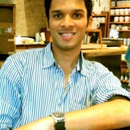 Nikhil More