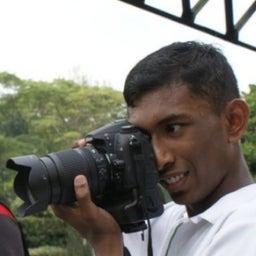 Vinod Sandara