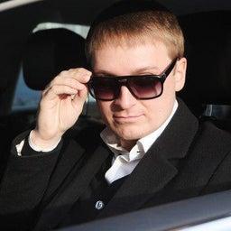 Vasily Kravchenko