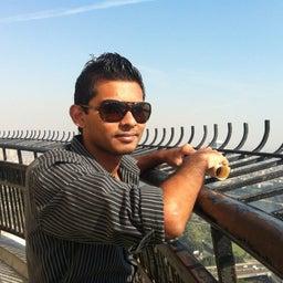 Ahmed Yaseen