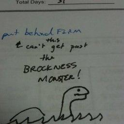 Brock Remus