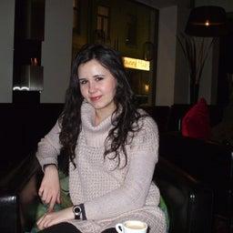 Alexandra Gulie