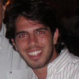 Marcel Baffi