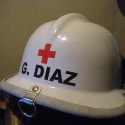 Gustavo Diaz