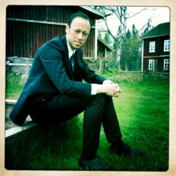 Alex Norström