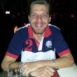 Rodrigo Alexandre Menegaldo
