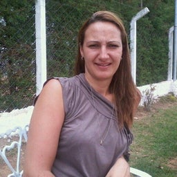 Claudineide Silva
