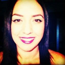 Alejandra Garza Luna