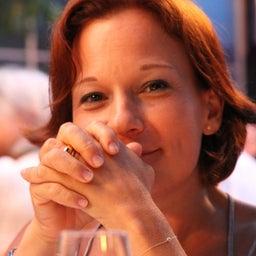 Aline L. Lagarde