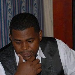 Marcus Baptiste