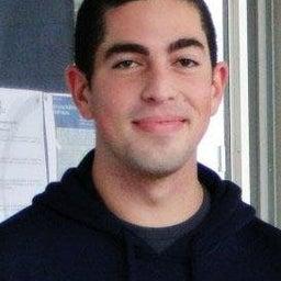 Eric de Mello
