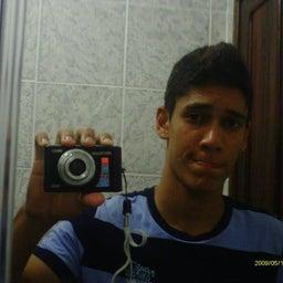 Gabriel Mateus