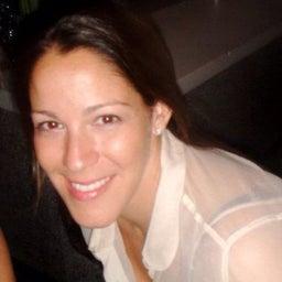 Alina Alvarez