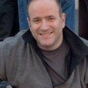 Andrew Levy