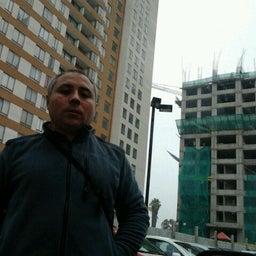 Carlos Alberto Roa Ferrada