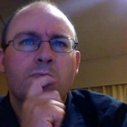 Mark Derricutt