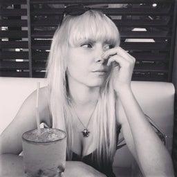 Анастасия Водорацкая