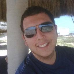 Daniel Saldaña