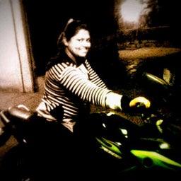 Shabdita Shrivastav