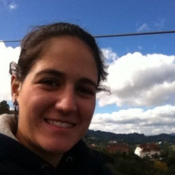 Larissa Zalaf