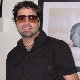 Rodrigo Luchini
