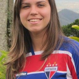 Yanna Gonçalves Manso