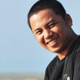 Risan Syakirin Tazzy