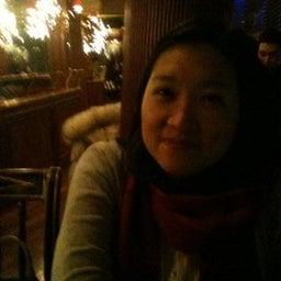 Katie Choi
