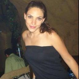 Monica Athie