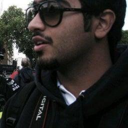 Saleh Hamadah