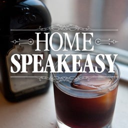 HomeSpeakeasy