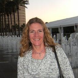 Clare Lynch