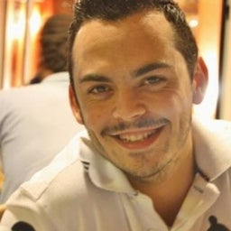 Antonio Galian